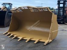 Equipamientos maquinaria OP Caterpillar 988H HD Rock Bucket Pala/cuchara nuevo
