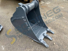 Equipamientos maquinaria OP Pala/cuchara pala para zanjas Morin M2 - 370mm