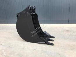Equipamientos maquinaria OP Pala/cuchara Caterpillar 432E 40 CMTR