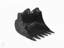 Equipamientos maquinaria OP Verachtert CW30 / CW40 BUCKET- Pala/cuchara nuevo