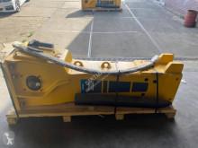 Equipamientos maquinaria OP Martillo hidráulica Atlas Copco HB2500