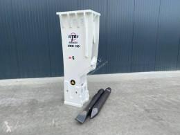 Equipamientos maquinaria OP Martillo hidráulica UNH150