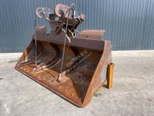Equipamientos maquinaria OP Pala/cuchara Verachtert CW30 / CW40