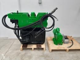 Equipamientos maquinaria OP 428B usado