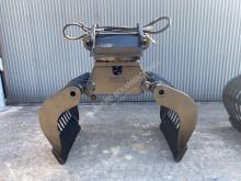 Equipamientos maquinaria OP pinza Dehaco S1202D