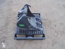 Equipamientos maquinaria OP Pala/cuchara pala para movimiento de tierras Morin