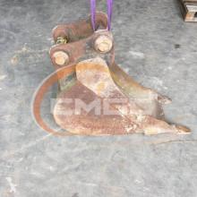 Vybavenie stavebného stroja lopata priekopová lopata Geith