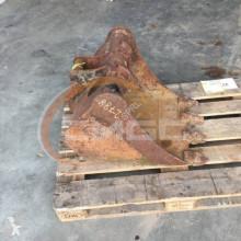 Equipamientos maquinaria OP Pala/cuchara pala para movimiento de tierras Morin Retromatic