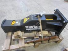 Mustang SB 100 Hydraulikhammer martillo hidráulico usado