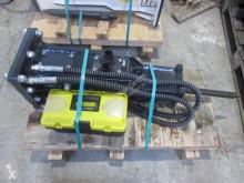 Equipamientos maquinaria OP Martillo hidráulica Häner HGS 180 / 35 Hydraulikhammer