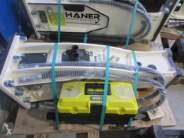 Equipamientos maquinaria OP Martillo hidráulica Häner HX 600 Hydraulikhammer