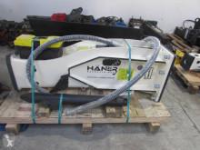Equipamientos maquinaria OP Martillo hidráulica Häner HX 900 Hydraulikhammer