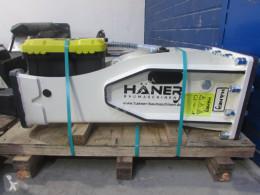 Equipamientos maquinaria OP Martillo hidráulica Häner HX 700 Hydraulikhammer