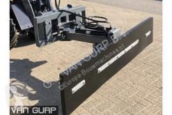 Blade Voerschuif 220cm