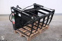Boxer Streumaschinen Mestklem WWG126-E