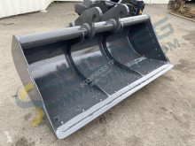 Equipamientos maquinaria OP Pala/cuchara pala de limpieza Verachtert CW40S - 2200mm