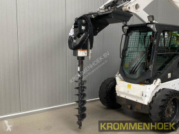 Equipamientos maquinaria OP taladro Bobcat Auger 30C | NEW