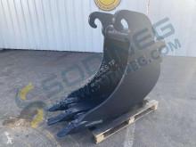 Vybavenie stavebného stroja lopata priekopová lopata Verachtert 650mm - CW45S - Pelles 27 à 42 Tonnes