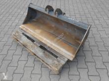 Vybavenie stavebného stroja lopata GP Equipment SBS25-1300-CW05-P101-GEBR-1