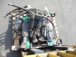 Nc martillo hidráulico usado