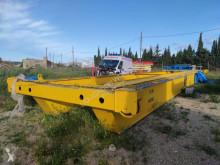 Équipement grue GH 16t Bridge cranes
