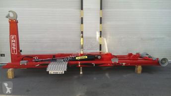 Equipamientos maquinaria OP Marrel AL 14