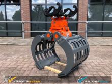 Equipamientos maquinaria OP pinza Kinshofer D09HPX60 Sorteergrijper