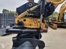 Equipamientos maquinaria OP Enganches y acoplamientos Engcon EC20