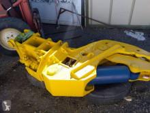 Equipamentos de obras TCM triturador usado
