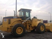 Caterpillar 966G machinery equipment
