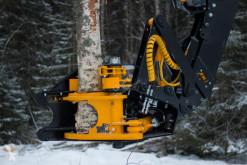 Equipamientos maquinaria OP pinza Pinza forestal One-TP Sécateur d'abattage TMK pour pelles 3 à 30 tonnes