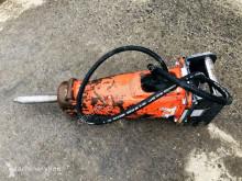 Equipamentos de obras martelo hidráulico Rammer 355