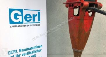 Equipamentos de obras Rammer R522 martelo hidráulico usado