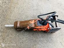 Marteau hydraulique Rammer 355