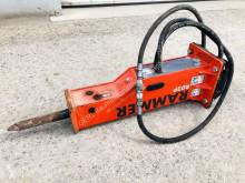 Rammer R02P martillo hidráulico usado
