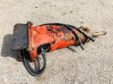 Rammer 455 martillo hidráulico usado