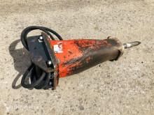 Equipamentos de obras Rammer 255 martelo hidráulico usado