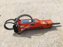 Rammer R02P marteau hydraulique occasion