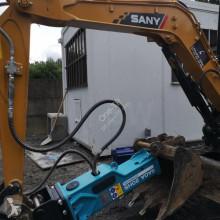 MSB BRH 110 & 180 kg garantis 2 ans pour pelles 1 à 4 tonnes martillo hidráulico nuevo