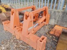 Equipamentos de obras ripper Fiat-Allis RPS2G