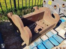 Kopplaat hamer CW55-breed złączki i zaciski używany