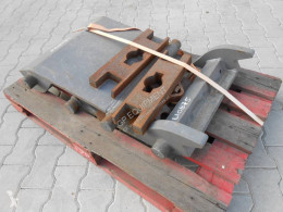 Equipamientos maquinaria OP Onderdelen voor CW40-basis NIEUW! Enganches y acoplamientos nuevo
