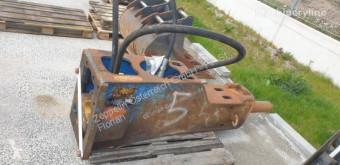 Marteau hydraulique Krupp HM960 Hydraulik Hammer