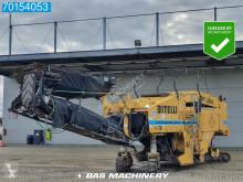 Obras de carretera Bitelli SF200L cepilladora usada