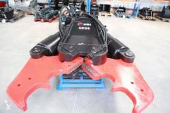 Equipamientos maquinaria OP Pinza Pinza de demolición MBI Abbruchzange CR26R