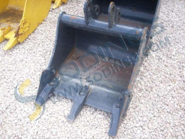 Equipamentos de obras balde balde terraplanagem Bobcat X319 - 450MM
