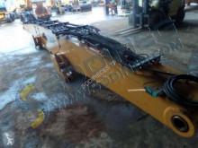 悬臂/平衡器 利勃海尔 934C Litronic Industrie 8,6 mètres - 9595894