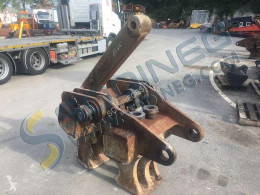 Equipamientos maquinaria OP Pelles 20/25 Tonnes usado