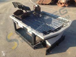 Equipamientos maquinaria OP Bobcat SAND SPREADER SALEUSE usado