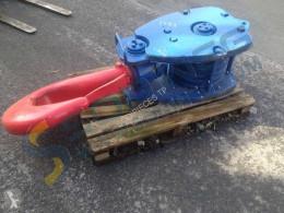 Wyposażenie maszyn CROCHET DE LEVAGE używany